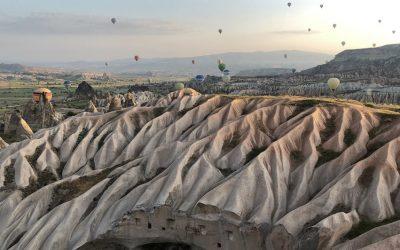 CAPPADOCIA & ISTANBUL 2019
