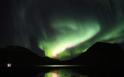 Immacolata  in Islanda